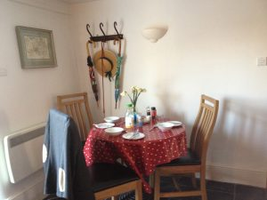 Frogmore-Breakfast-table